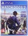 Фото PS4 Watch Dogs 2 [Blu-Ray диск] (8111694)